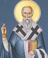St. Polycarp of Smyma