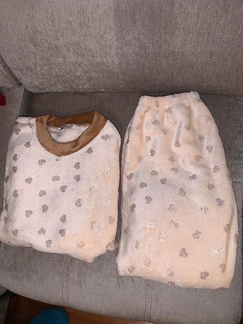 Pijama para dama ref # 016