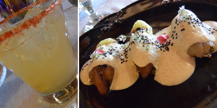 Casa Mercedes, Guanajuato, Restaurante Las Mercedes, restaurante en guanajuato, mejor restaurante en guanajuato, cocina mexicana,