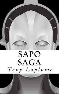 Sapo Saga a #MustRead on the #AtoZChallenge Book Reviews, Tour, and Blog Hop!