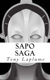 Sapo Saga a #MustRead on the #AtoZChallenge Book Reviews, Tour, and Blog Hop!