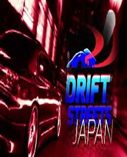 Drift Streets Japan wallpapers, screenshots, images, photos, cover, posters