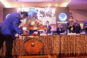 NasDem Gorontalo Targetkan Gubernur dan 2 Kursi DPR RI