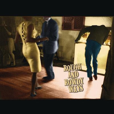 Bob Dyla - Rough and Rowdy Ways (2020)