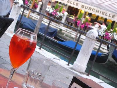 Spritz in Venezia