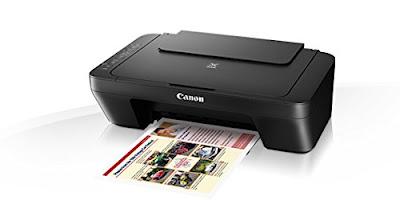 Canon Pixma mg3050 driver