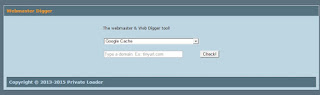 Download Webmaster Digger 1.3 – The webmaster and web digger tool