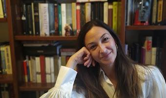 Desirée Ruiz: «Por mi profesión, conozco bien el problema del acoso escolar»