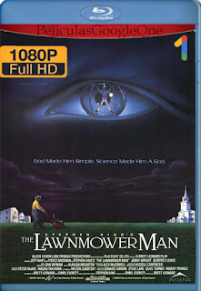 El Hombre Del Jardin [1992] [1080p BRrip] [Latino-Ingles] [HazroaH]