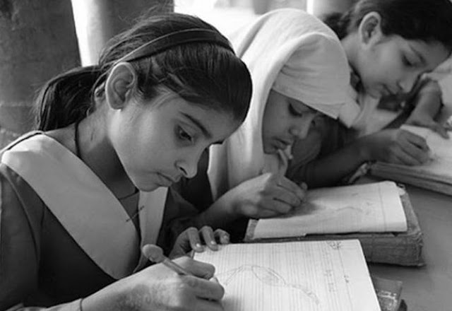 How-to-empower-women-by-education, Female Education