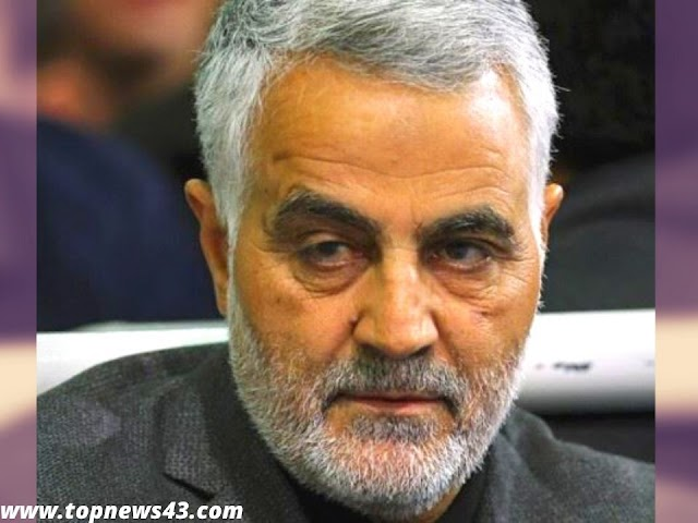 Qassim Soleimani - The Master Of The Shadow War