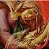 Μεγάλη Τετάρτη, ο θεός αποθέωσε την γυναίκα και απομακρύνεται μέσα από το μονοπάτι του  μυστηρίου