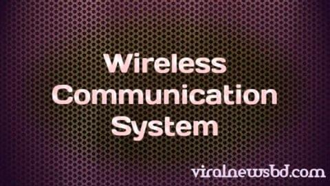 Wireless Communication System