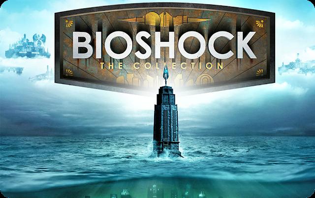bioshock nintendo swtich