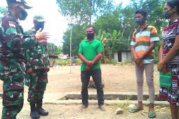 Oknum Anggota TNI Mabuk di Biboki Selatan Aniaya 2 Anak Dibawah Umur