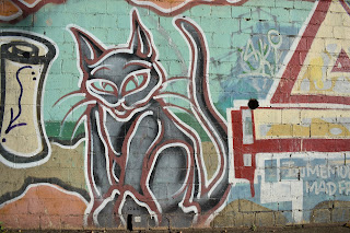 Burwood Street Art | Community Mural