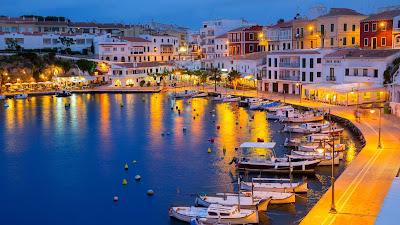 Disfruta de unas vacaciones inolvidables en Menorca