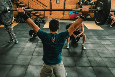 CrossFit a perfect workout for speedy metabolism 1