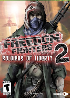 Freedom Fighters 2 Soldiers of Liberty Game Free Download For PC