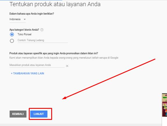 google adwords keyword ideas