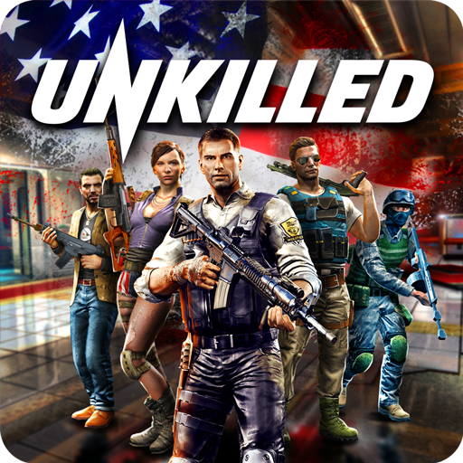 Unkilled - Zombie Fps Shooting Game (Mod)
