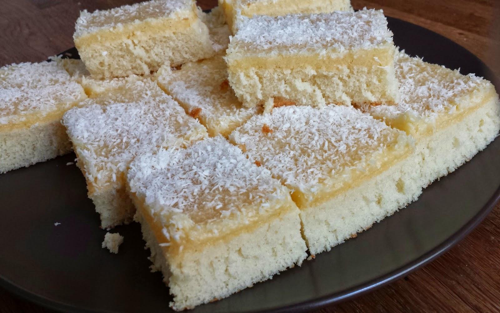 kaka med glasyr