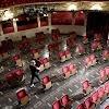 Flavio Mendoza presentó el protocolo para el regreso del teatro