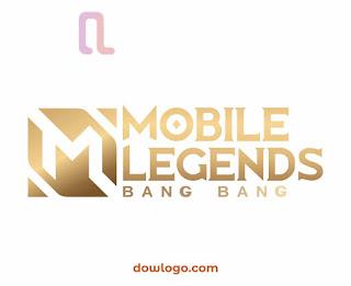 Logo Mobile Legend Bang Bang (MLBB) Vector Format CDR, PNG