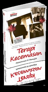 Terapi Kecemasan | TOKO BUKU ONLINE SURABAYA