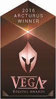 2016 Arcturus Winner / Vega Digital Awards