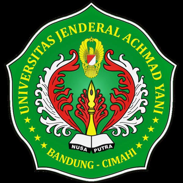 Cara Pendaftaran Online Penerimaan Mahasiswa Baru (PMB) Universitas Jenderal Achmad Yani (Unjani) Cimahi-Bandung - Logo Universitas Jenderal Achmad Yani (Unjani) Cimahi-Bandung PNG JPG