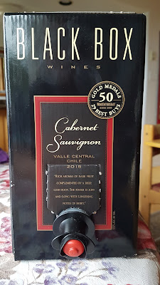 Black Box Wine - Cabernet Sauvignon
