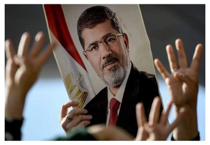 Pengadilan Mesir Sita Aset Milik Presiden Morsi