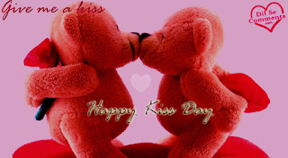 images of kiss day with quotes