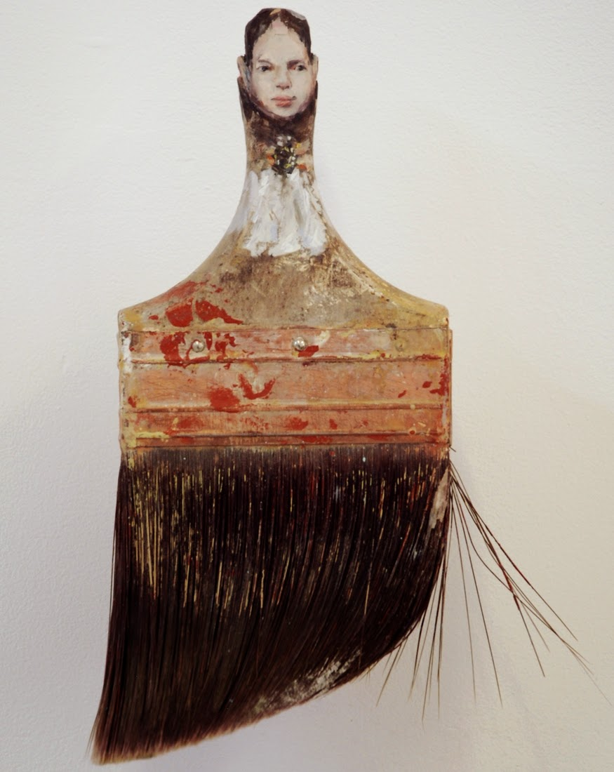 09-Innocence-Rebecca-Szeto-Rebirth-Paintbrush-Sculpture-www-designstack-co