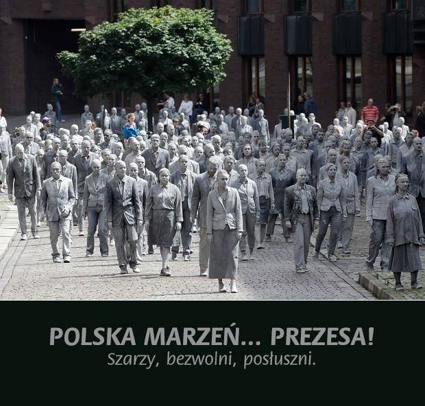 lech kaczyński program wyborczy