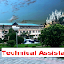 Technical Assistant Recruitment Assam Agricultural University