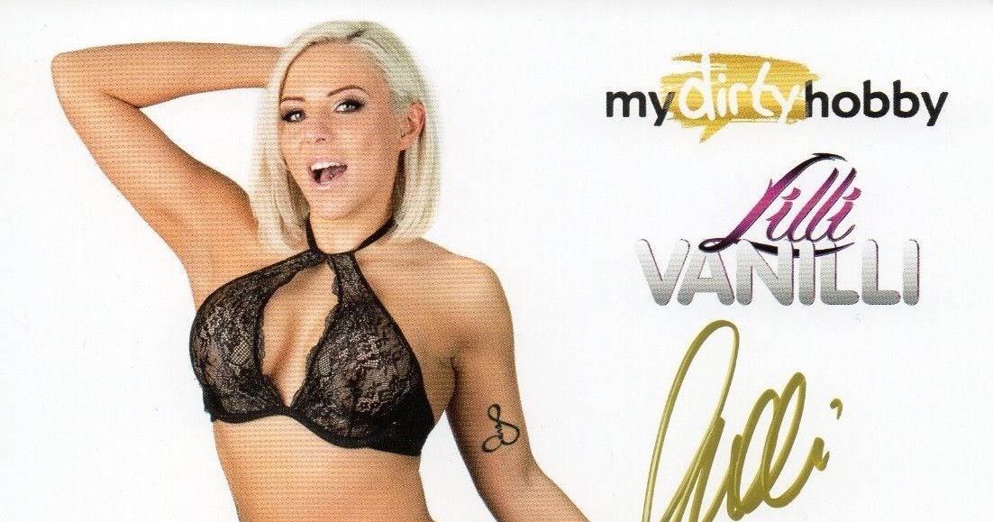 Aufreizend - Nackt, sexy & geil: 10-06 - Lilli Vanilli