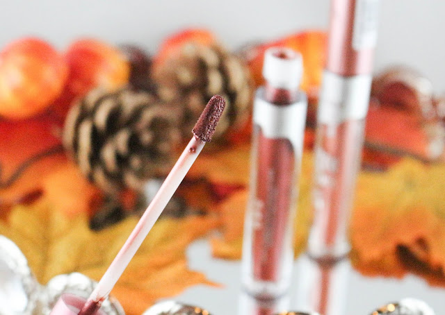 Essence Melted chrome / Je cède a la tendance des rouges a lèvres métallique ?