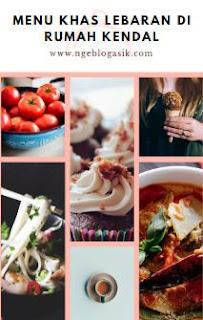 menu lebaran modern gambar menu masakan lebaran resep lebaran masakan untuk hantaran lebaran menu masakan komplit opor ayam masakan hari raya kue lebaran