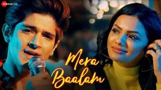 Mera Baalam Lyrics in English | Ft. Rohan Mehra & Shrutika Gaokkar
