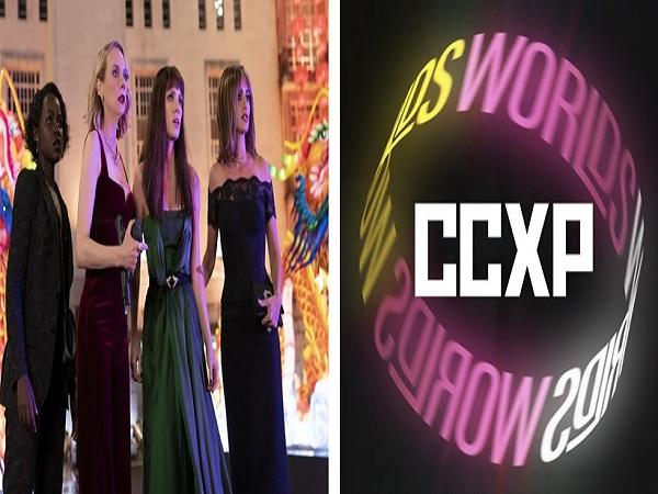 CCXP WORLDS | Evento anuncia painel com Jessica Chastain, Penélope Cruz e Fan Bingbing