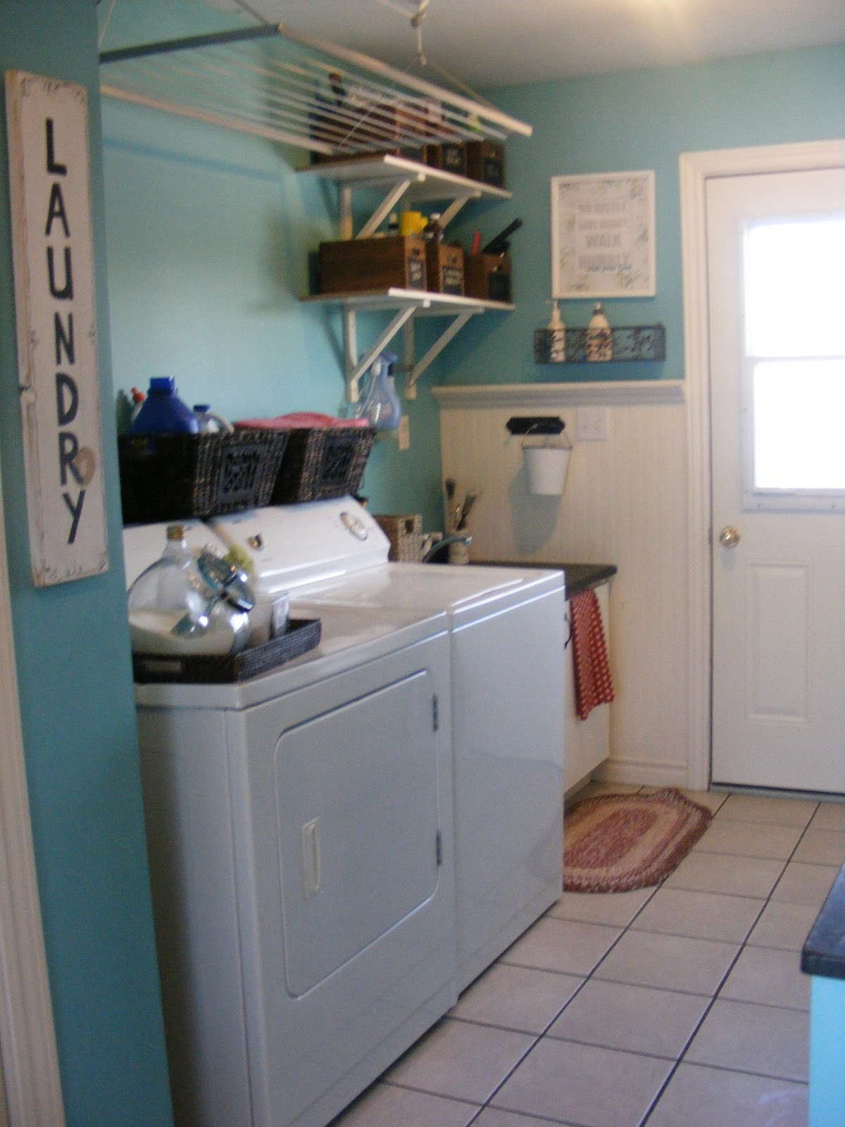 Home Staging 101 Part 1 Laundry Rooms The Complete
