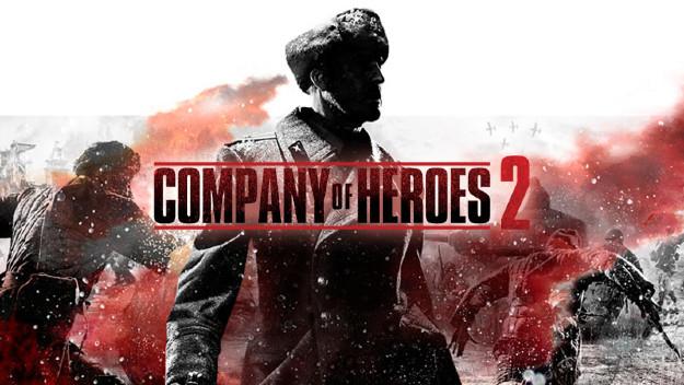 δωρεάν στο steam το company of heroes 2