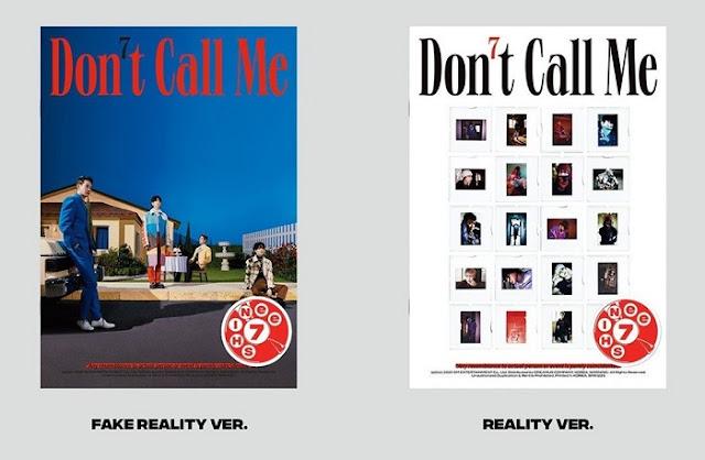 9 Lagu di Album 'Don't Call Me' : SHINee 2021