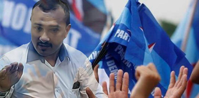 Partai Demokrat tak Pernah Tuding Panglima TNI Berpolitik Soal isu Senjata Ilegal!