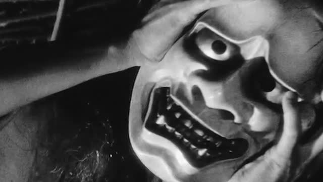 Onibaba, scary urban legend, most scary urban legend, scary Japanese urban legend