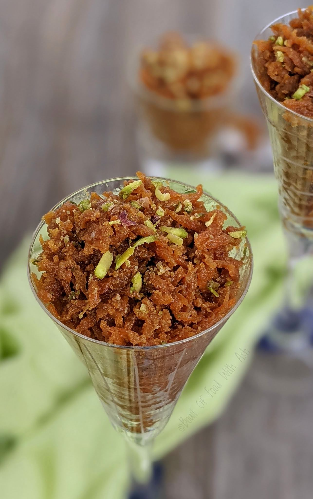Jaggery Carrot Halwa Recipe | How To Make Gud Aur Gajar Ka Halwa