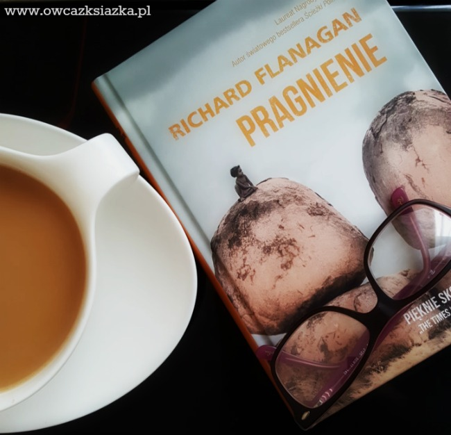 Richard Flanagan - Pragnienie (Wanting)