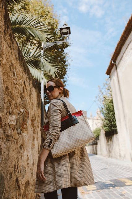 bolso Loewe blog de moda barcelona